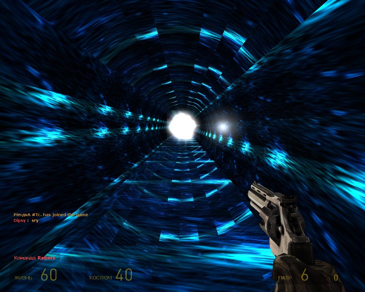 Half-life шокирует игровую индустрию сочетанием напряженного действия и непрерывного, затягивающего сюжета